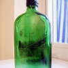 Копчёные бутылки Джима Динджилиана