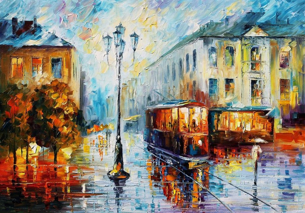 after_rain_original_oil_on_canvas_painting_by_leonidafremov-d606m0b