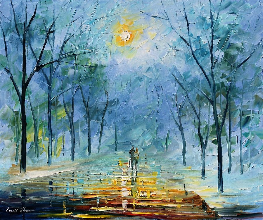 morning_fog_new_afremov_by_leonidafremov-d2xm0nn