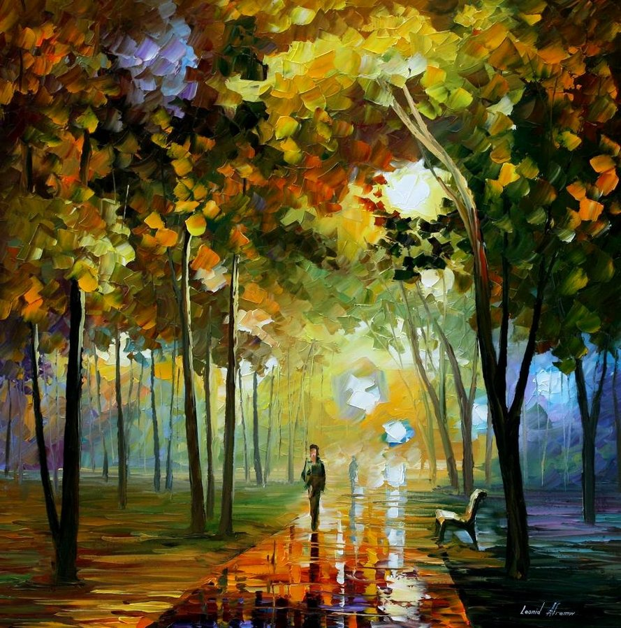 october_reflection_original_oil_on_canvas_painting_by_leonidafremov-d60arky
