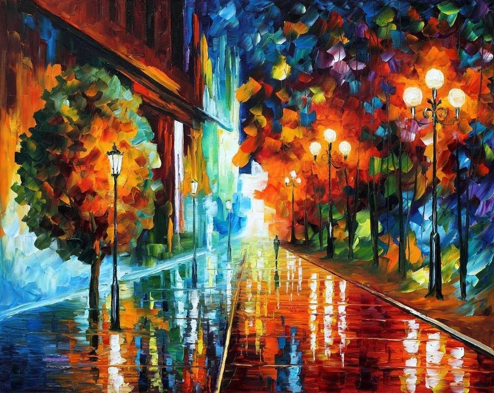 street_of_hope_original_oil_on_canvas_painting_by_leonidafremov-d606m87