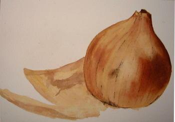 урок рисования акварелью для начинающих поэтапно