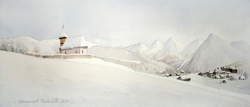 Svajcarski Alpi