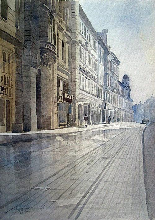Ilica, Zagreb