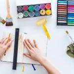 Три правила, как нарисовать тень в цвете