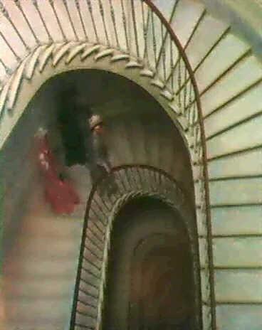 La Scala Degli Addii (Salutando),Джакомо Балла, 1908