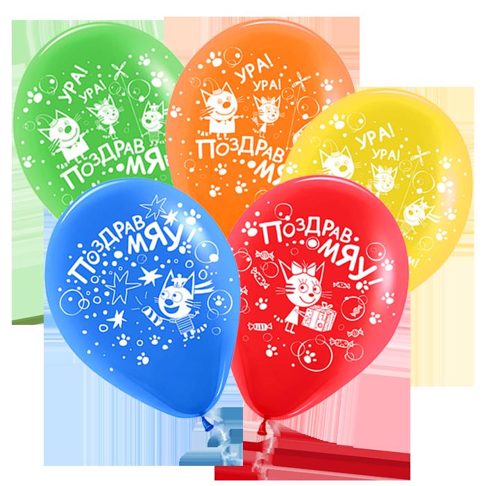 Латексные шары – принцип производства