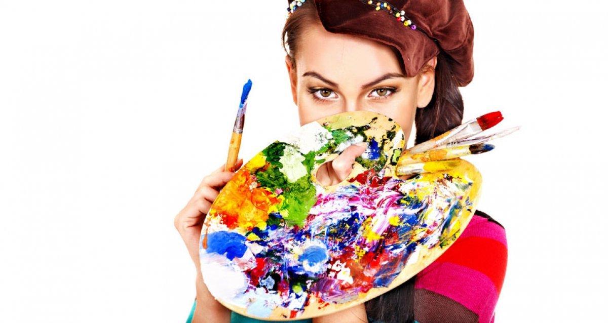 9 coвeтoв худoжнику от Остина Клеона